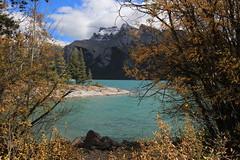 IMG_9414 (ctmarie3) Tags: banffnationalpark lakeminnewanka stewartcanyon trail