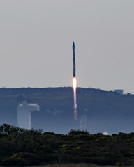 WorldView 4 Launch, 11 November 2016 (beltz6) Tags: worldview4 atlasv launch vandenbergafb vandenbergairforcebase rocket satellite digitalglobe