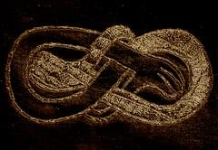 United (Landanna) Tags: united together strong embroidery broderi borduren bayeuxstitch handmade handgemaakt