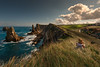 Mirando hacia Los Urros (Marce Alvarez.) Tags: nikon landscape paisaje losurros cantabria costaquebrada costa marcealvarez mar cantabrico