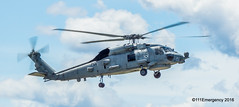 United States Navy SH-60 Seahawk '701 from USS Sampson (111 Emergency) Tags: united states navy sh60 seahawk 701 from uss sampson
