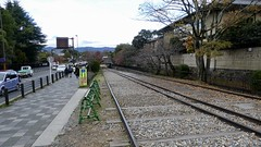 fullsizeoutput_27b (johnraby) Tags: kyoto trains railways keage incline randen umekoji railway museum eizan
