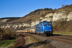 EGP 151 im Maintal (Sp Dr S60) Tags: br151 egp maintal main altmann wrzburg mainfranken gemnden himmelstadt
