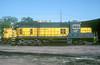 C&NW GP7R 4466 (Chuck Zeiler) Tags: cnw gp7r 4466 railroad emd locomotive chz arch bar minneapolis chuck zeiler