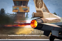 Afterburner Thursday! (xnir) Tags: barak israel afterburnerthursday afterburner f16 falcon fightingfalcon viper aviation military nir nirbenyosef xnir outdoor