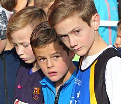 Expressions (Cavabienmerci) Tags: switzerland suisse schweiz run running race runner laufen lauf lufer course  pied coureur coureurs athlete athletes jungen boy boys kids kid garons gurten classic gurtenclassic berne bern sport sports