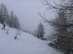 Jafferau (vettenuvole) Tags: bardonecchia scialpinismo vettenuvole alpicozie valdisusa