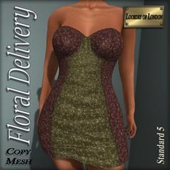 Loordes of London-Floral Delivery-#12 (loordesoflondon) Tags: my 60l secret sale 12916