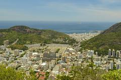 Ciudad verde (S.O Fotografa) Tags: 2014 altamar brasil crucero msc viaje puntopanormico rodejaneiro sofotografa