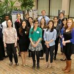Undergraduate Honors Fair 2014