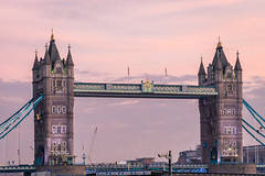 Tower Bridge (stephanrudolph) Tags: sony a6000 ilce6000 s1650mm 1650mm handheld london uk gb england europe europa bridge architecture architektur