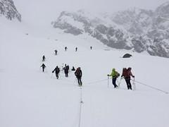 SA2 2016 - Stubai - 180 (Cristiano De March) Tags: alpi austria cristianodemarch ghiacciaio montagna neve sa2 sci scialpinismo skituring stubai tirolo