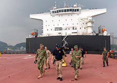 150814-N-AD372-113 (U.S. Pacific Fleet) Tags: heritage america liberty freedom commerce unitedstates military navy sailors fast worldwide busan tradition usnavy protect deployed flexible republicofkorea onwatch beready defendfreedom warfighters nmcs chinfo sealanes warfighting preservepeace deteraggression operateforward warfightingfirst navymediacontentservice