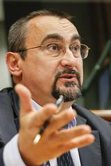 Pavel Poc, MEP