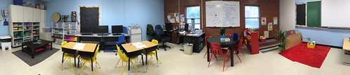 Classroom Redesign by shellyfryer, on Flickr