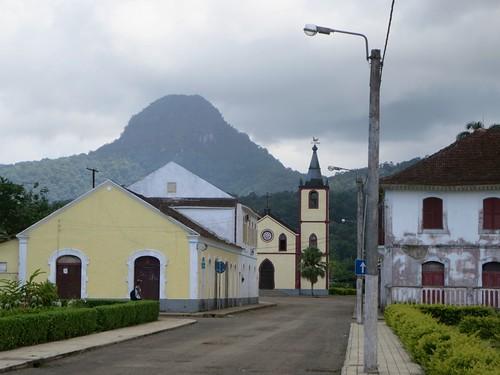 Pico Papagaio