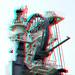 J-layer Tower Borealis Wiltonhaven Schiedam 3D