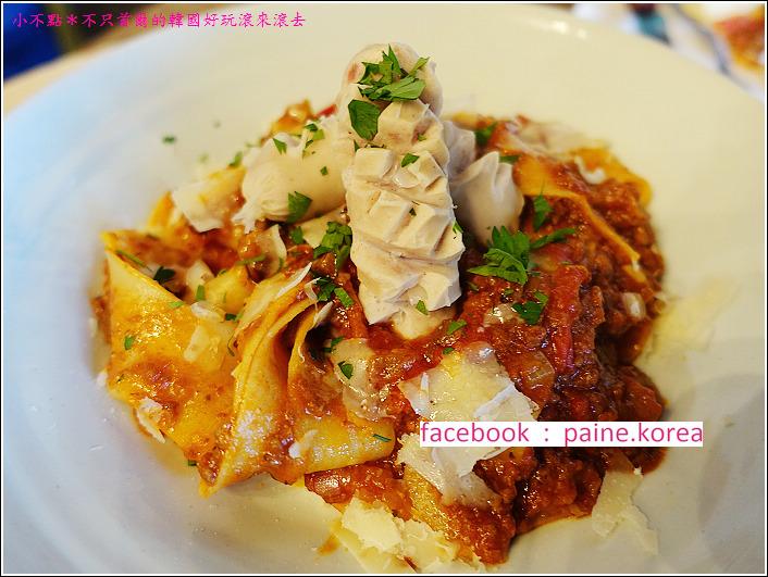首爾北村鐵匠烤窯Pizza (35).JPG