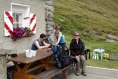 Hochjoch Hospiz (omefrans) Tags: summer austria hiking ötztal summerholiday