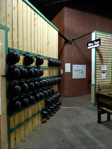 Glace Bay - Miners' Museum