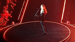 Madonna, Rebel Heart Tour, Burning Up, Bell Center, Montral, 10 September 2015 (proacguy1) Tags: montral madonna bellcenter burningup rebelhearttour 10september2015