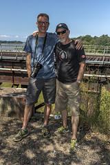 Chris & Tim Scapillato 2015 (timscap) Tags: chris ontario canon tim august 1740 f9 2015 jordanstation 7dmarkii scapillato