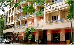 ボン セン ホテル