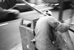 urban fishing (astroturtle) Tags: sanfrancisco california lomolca 150 fomapan100 minoltadimagescandualiv kodakhc110 film:iso=400 fomafomapan fomafomapan100 developer:brand=kodak film:brand=foma film:name=fomafomapan100 developer:name=kodakhc110 filmdev:recipe=8753
