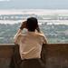 Observador desde la pagoda de Sutaungpyei, Mandalay - Myanmar