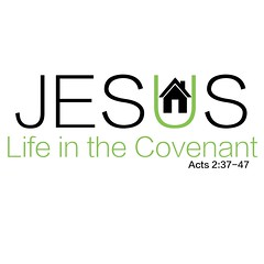 072 Life in the Covenant No Image (futuregrace) Tags: covenant acts2 sermongraphic sermonart manhattanpresgraphic