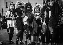 RBB_2683 (robert.j.bruner) Tags: halloween costume zombie lexington kentucky thriller