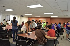 "WICS Week 1: 1st General Meeting & Mentorship Mixer 9/30/15 • <a style=""font-size:0.8em;"" href=""http://www.flickr.com/photos/88229021@N04/21737168469/"" target=""_blank"">View on Flickr</a>"