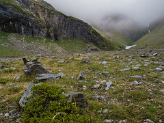 Oulettes d'Ossue (Manolo Moliner) Tags: walking paisaje pyrénées pirineos randonnée gavarnie midipyrénées hautespyrénées pirineocentral