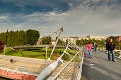 20151003_WWPW15_OverleieKortrijk-114 (Astrid Callens) Tags: urban nature water boat kortrijk leie plataan overleie worldwidephotowalk kolibreeze astridcallens