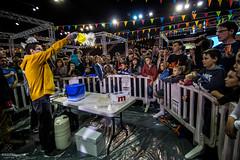 Mini Maker Faire Grenoble 2015 (Makery_) Tags: grenoble maker casemate makerfaire ccsti minimakerfaire halleclmenceau