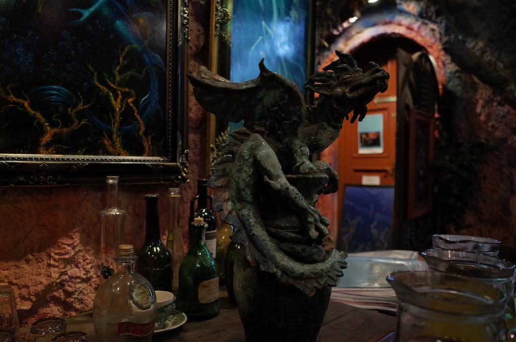 Galerie Reon / Magic Cavern, Praha