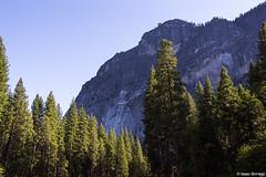 Cliffs of Yosemite Valley (isaac.borrego) Tags: california nationalpark yosemite granite sierranevada yosemitevalley canonrebelt4i