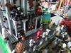 IMG_8036 (Festi'briques) Tags: montagne dragon lego exposition fantasy nancy hotdogs caverne fantastique 2015 scoubidou festibriques ludibriques