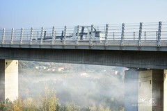 MIC_3438 (Miha Crnic Photography) Tags: fog slovenia megla rnikal viaduktrnikal