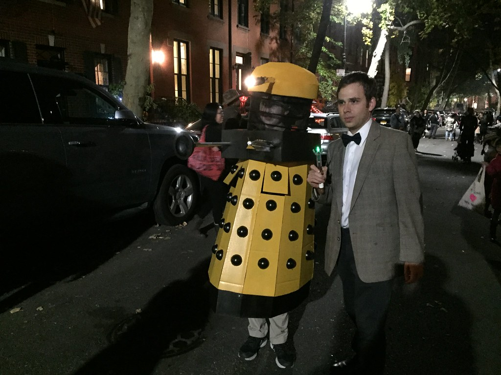 the world's best photos of costume and dalek - flickr hive mind