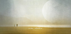 moon shadow (l'ombre de la Lune) (patrice ouellet) Tags: poetry moonshadow poésie patricephotographiste ombredelune
