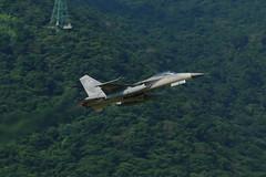 ROCAF F-CK-1C NO.1429 (BTM Photography TW) Tags: canon taiwan ab 427 airforce  tamron takeoff hualien vc idf usd  70300    fck1 70d a005 rocaf   fck1c
