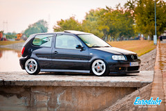"MK4 & Polo 6N2 • <a style=""font-size:0.8em;"" href=""http://www.flickr.com/photos/54523206@N03/22705754943/"" target=""_blank"">View on Flickr</a>"