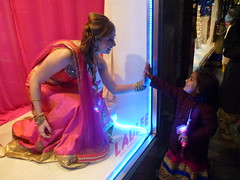 Diwali Day 2015 Leicester 304 (KiranParmar) Tags: fun day indian leicester event diwali hindu 2015