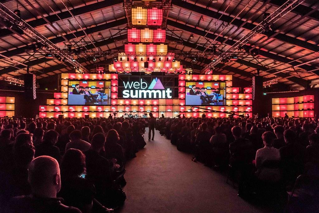 DAY THREE OF THE WEB SUMMIT [DUBLIN 2015]-109986