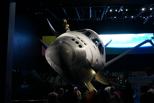 "Space Shuttle Atlantis • <a style=""font-size:0.8em;"" href=""http://www.flickr.com/photos/28558260@N04/22810941421/"" target=""_blank"">View on Flickr</a>"