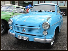 Lloyd LP 600, 1957 (v8dub) Tags: lloyd lp 600 1957 microcar micro bubble schweiz suisse switzerland german pkw voiture car wagen worldcars auto automobile automotive old oldtimer oldcar klassik classic collector