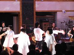 2015-12-06 蝶と骨と虹と2015 無重力音楽会 横浜中華街 同發新館 - 086