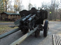 "85 mm divisional gun D-44 12 • <a style=""font-size:0.8em;"" href=""http://www.flickr.com/photos/81723459@N04/23043231983/"" target=""_blank"">View on Flickr</a>"