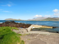 2015 Dingle Peninsula - Smerwick Harbour (murphman61) Tags: ireland éire kerry chiarraí ciarraí chorcadhuibhne corca gaeltacht sea shore waves surf irish wildatlanticway baileanreannaigh slipway